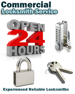 Commercial Locksmith Bothell Wa